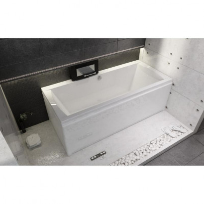 Прямоугольная ванна Riho Julia 180x80 без гидромассажа BA7200500000000 2