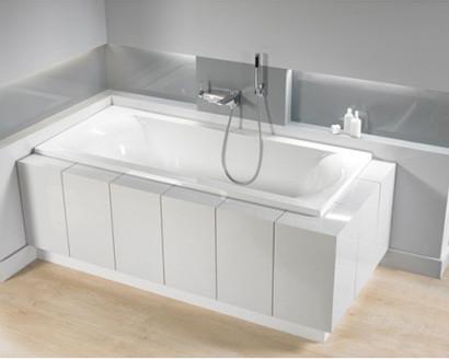 Прямоугольная ванна Riho Lima 160x70 R без гидромассажа BB4200500000000 3