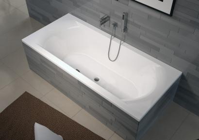 Прямоугольная ванна Riho Lima 160x70 R без гидромассажа BB4200500000000 4