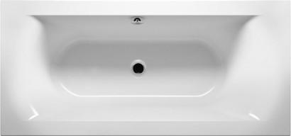 Прямоугольная ванна Riho Lima 170x75 R без гидромассажа BB4400500000000