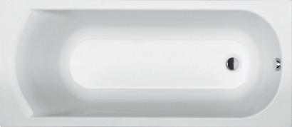 Прямоугольная ванна Riho Miami 160x70 без гидромассажа BB6000500000000 6
