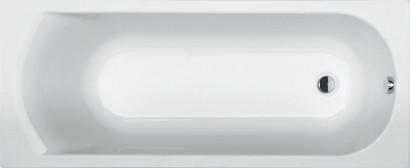 Прямоугольная ванна Riho Miami 170x70 без гидромассажа BB6200500000000 6