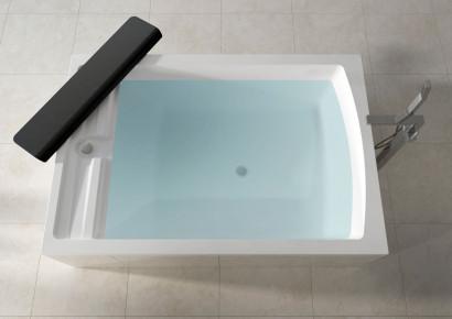 Прямоугольная ванна Riho Savona 190x130 без гидромассажа BB7900500000000 2