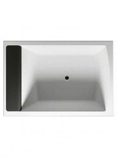 Прямоугольная ванна Riho Savona 190x130 без гидромассажа BB7900500000000 5