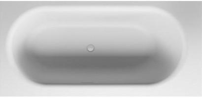 Прямоугольная ванна из искусственного камня Riho Madrid 180x86 белая BS4000500000000 12