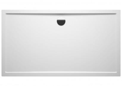 Акриловый душевой поддон Riho Davos 259 160x90 белый + панель DA6700500000000 2
