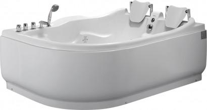 Акриловая ванна Gemy G9083 B R