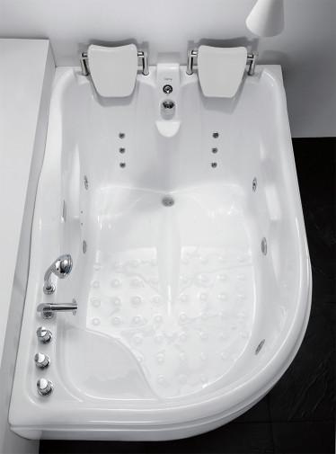 Акриловая ванна Gemy G9083 B R 3
