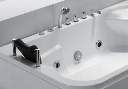 Акриловая ванна Gemy G9085 B L 2