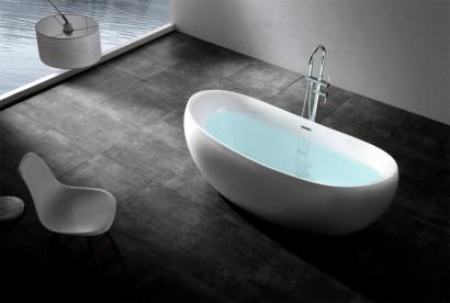 Акриловая ванна ABBER AB9236 2
