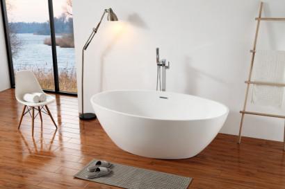 Акриловая ванна ABBER AB9249 2