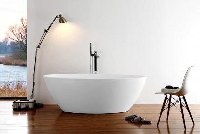 Акриловая ванна ABBER AB9249 3