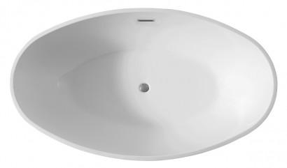 Акриловая ванна ABBER AB9249 4