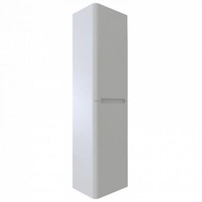 Шкаф-пенал IDDIS Edifice 40 подвесной белый
