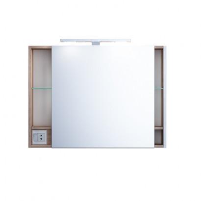 Зеркало-шкаф IDDIS Mirro 80 3