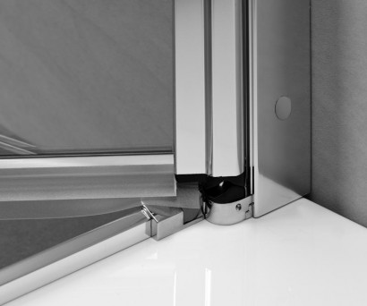 Душевая дверь EOS II KDS 100/R 2