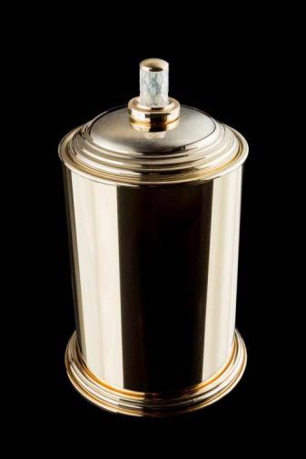 Ведро Boheme Murano Crystal 10907-CRST-G золото