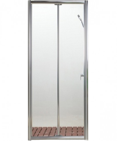Душевая дверь BRAVAT Drop