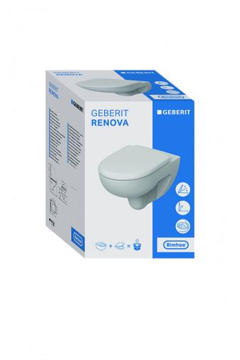 Комплект: Geberit Renova 6