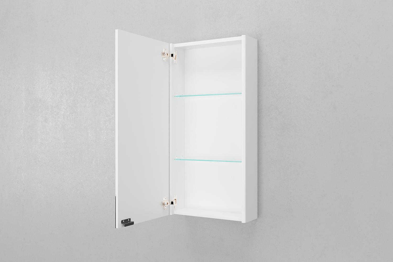 Зеркало-шкаф Klaufs 40-216