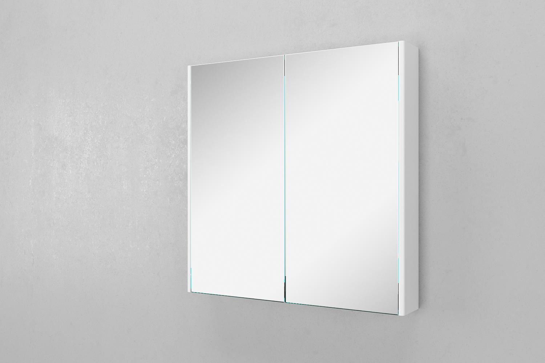 Зеркало-шкаф Klaufs 80-216