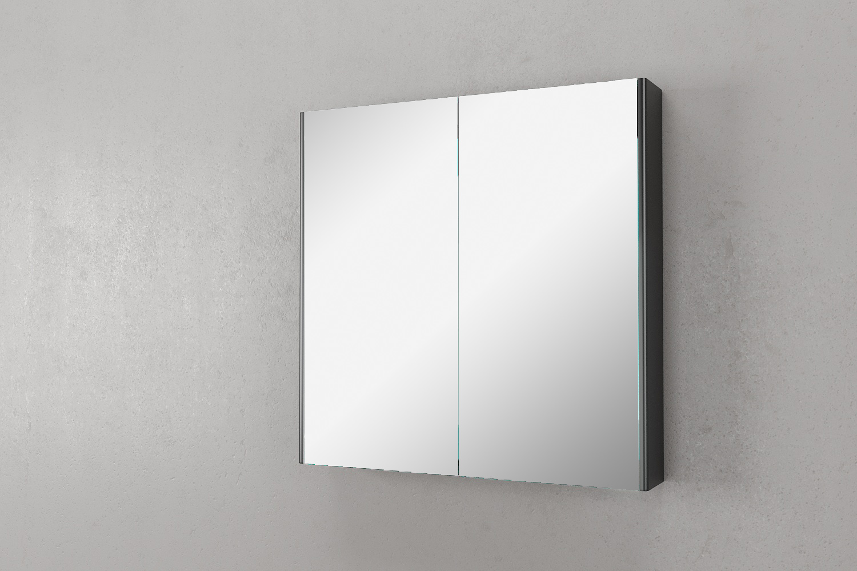 Зеркало-шкаф Klaufs 80-217