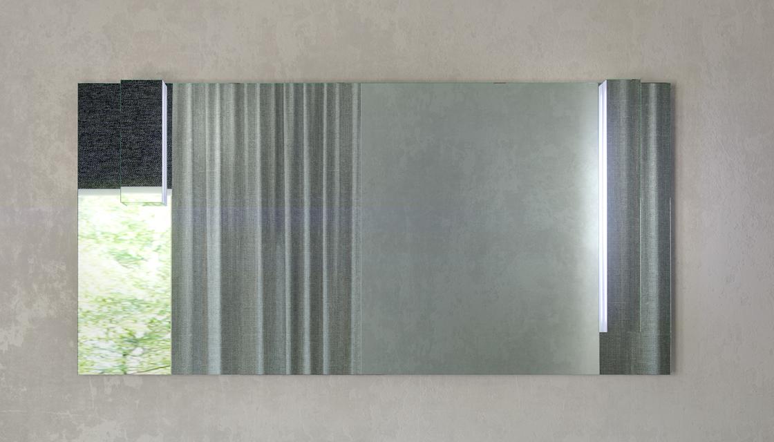 Зеркало Pulsus 140