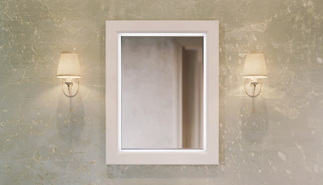 Зеркало Bekker 65