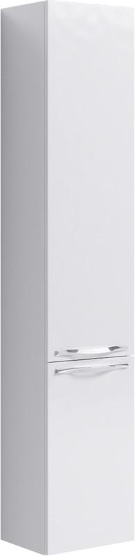 Simphony пенал подвесной, цвет белый, Sim.05.03/W,