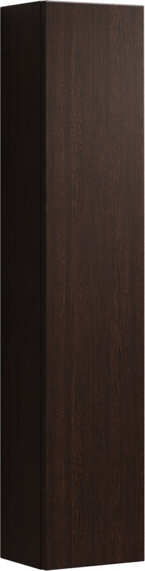 Анкона пенал подвесной, цвет венге трюфель  An.05.25/VT,