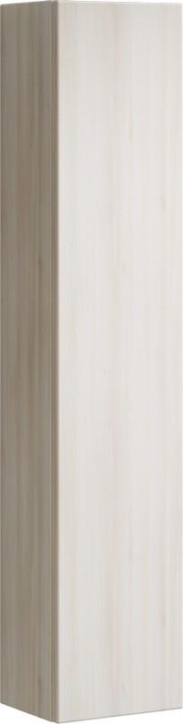 Анкона пенал подвесной, цвет акация  An.05.25/А,