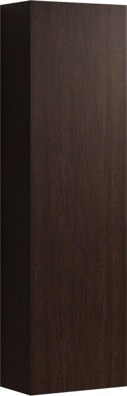 Анкона пенал подвесной, цвет венге трюфель  An.05.35/VT,