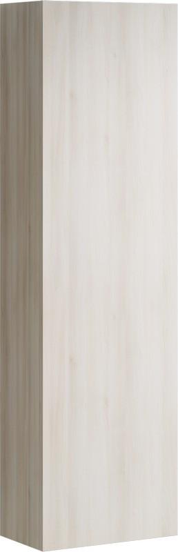 Анкона пенал подвесной, цвет акация  An.05.35/А,