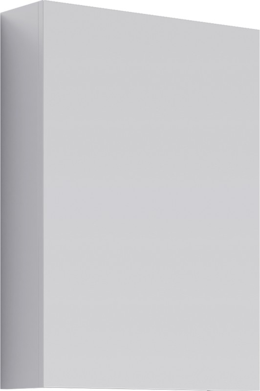 МС шкаф-зеркало, цвет белый, МС.04.05,