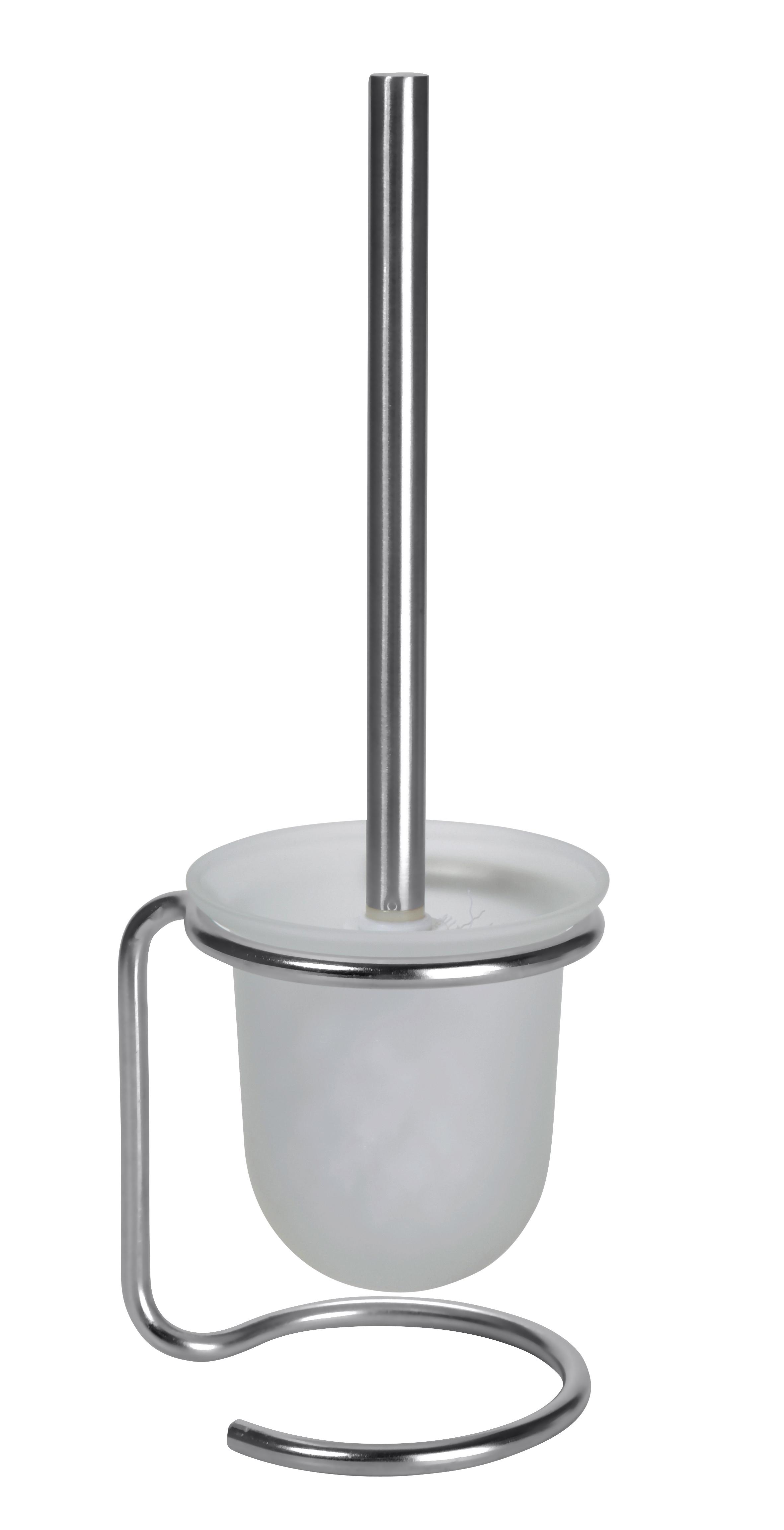 Ёршик, напольный (стекло), щётка белая