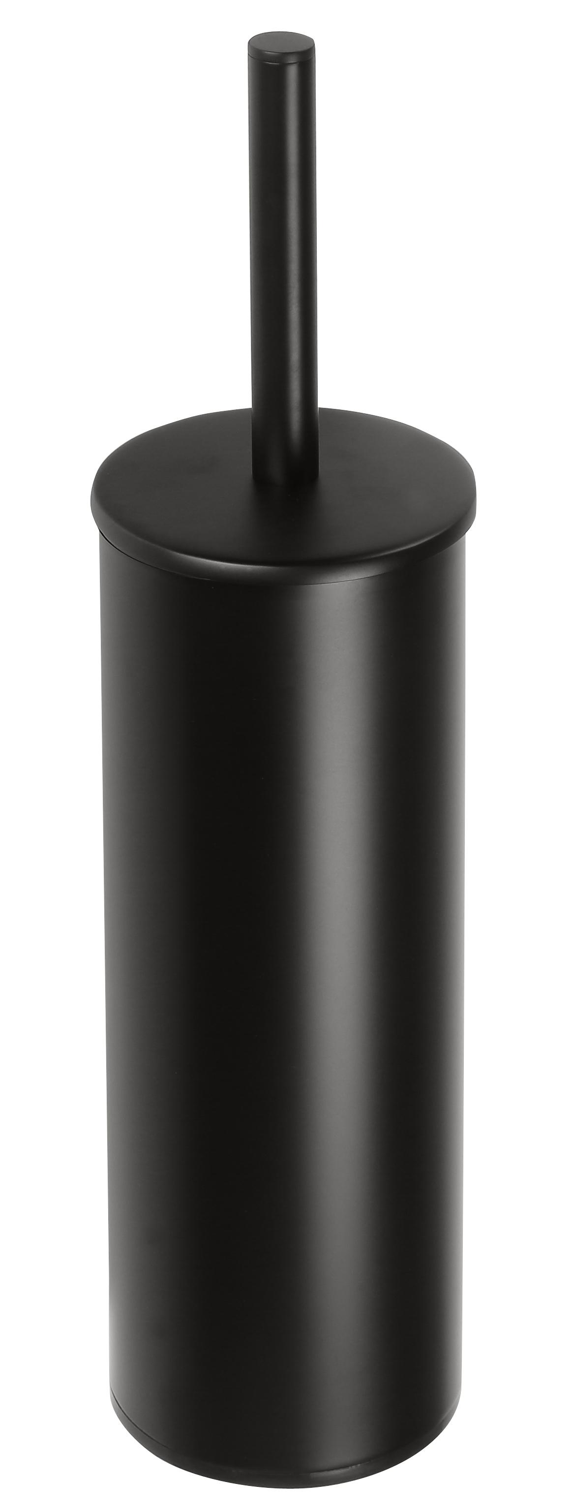 Ёршик металл подвесной/напольный, щётка черная