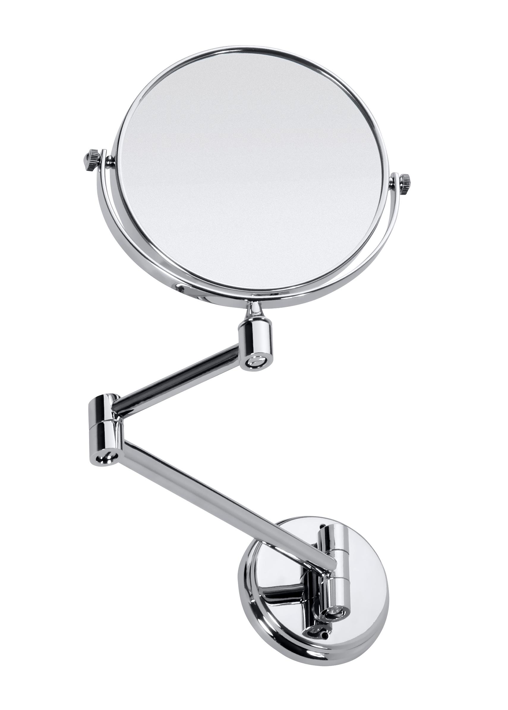 Косметическое зеркало без подсветки