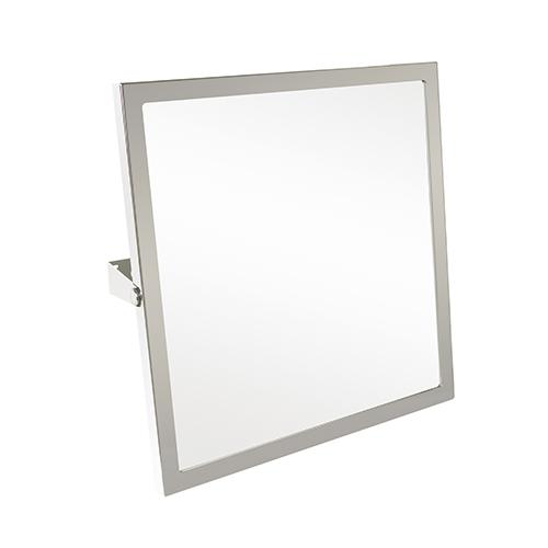Откидное зеркало 600 x 600 мм