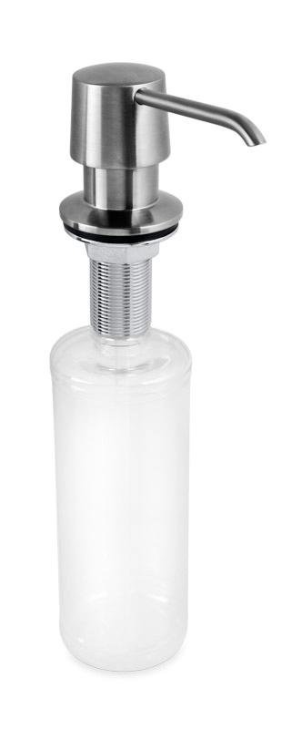 Встроенный дозатор для жидкого мыла