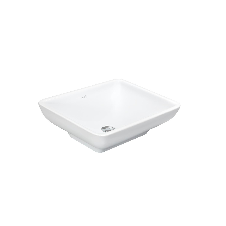 CREAVIT Раковина TP140 мебельная (40*50 см)