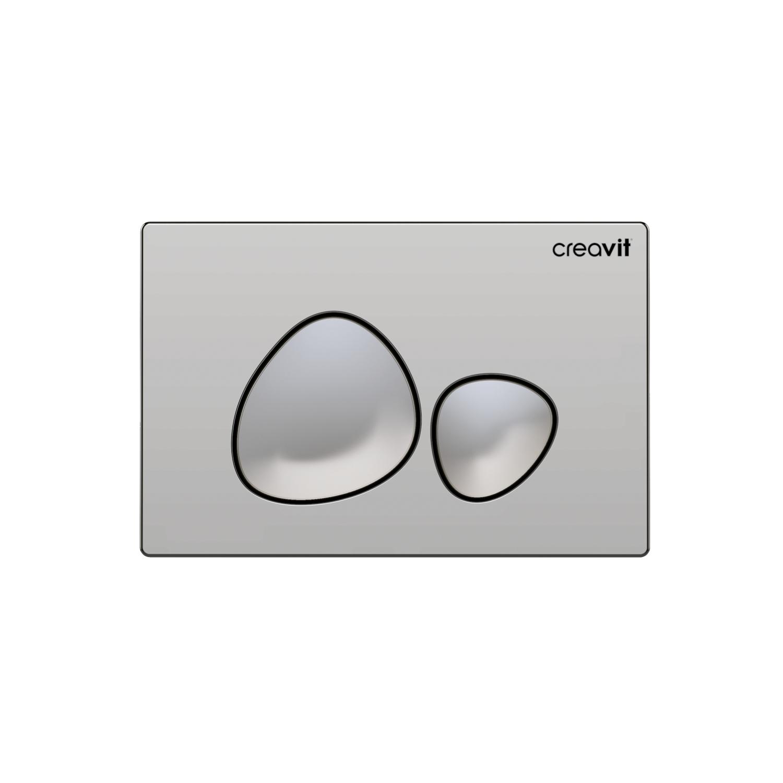 CREAVIT Кнопка для инсталляции SPA хром