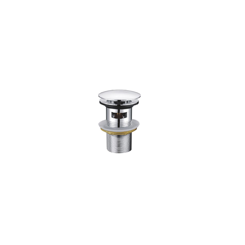 CREAVIT Донный клапан со сливом- перелива SF031