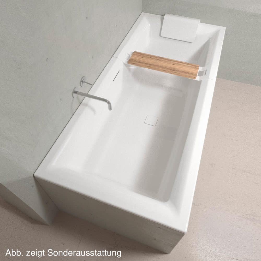 Прямоугольная ванна Riho Still Square 180x80 без гидромассажа BR0100500000000