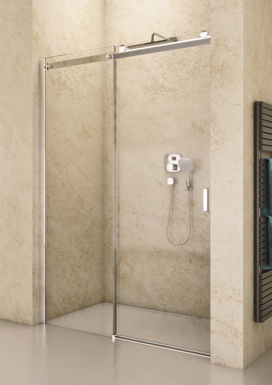 Душевая дверь в нишу Riho Baltic B104 120 L/R GE0070300