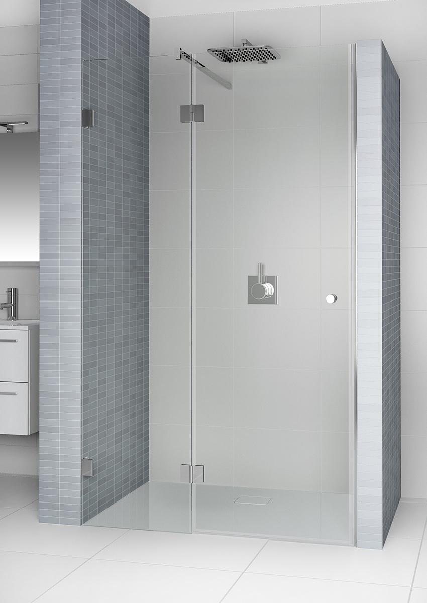 Душевая дверь в нишу Riho Scandic M104 90 R GX0050202