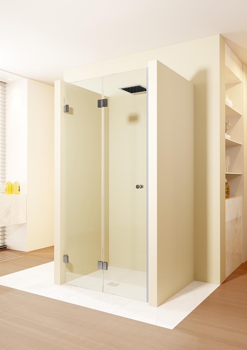 Душевая дверь в нишу Riho Scandic S105 80 GC08200