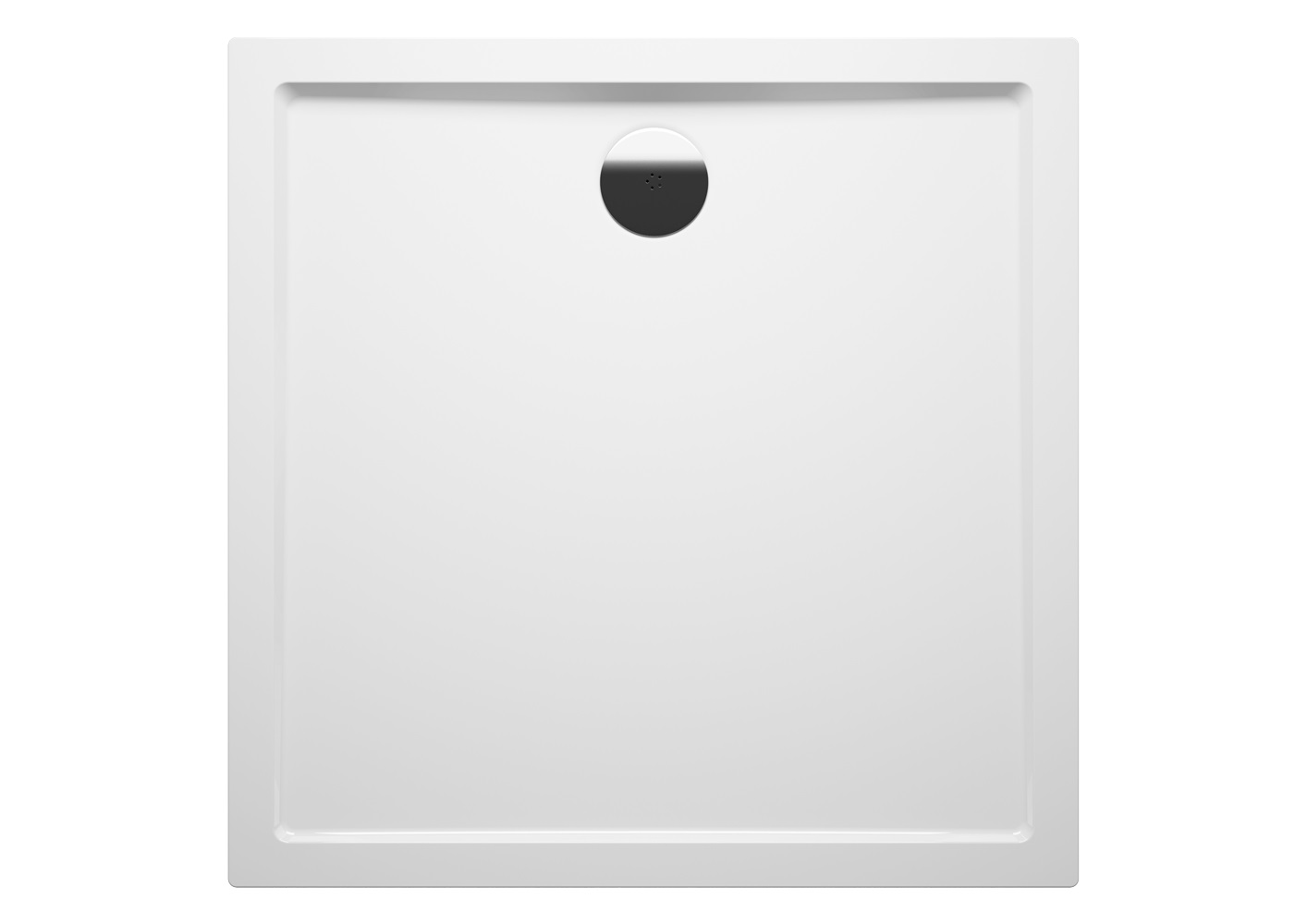 Акриловый душевой поддон Riho Zurich 260 100x100 белый DA6800500000000