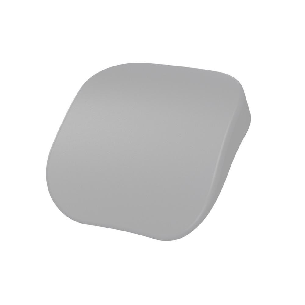 Подголовник для ванны Riho AH 19 серебристый AH19115