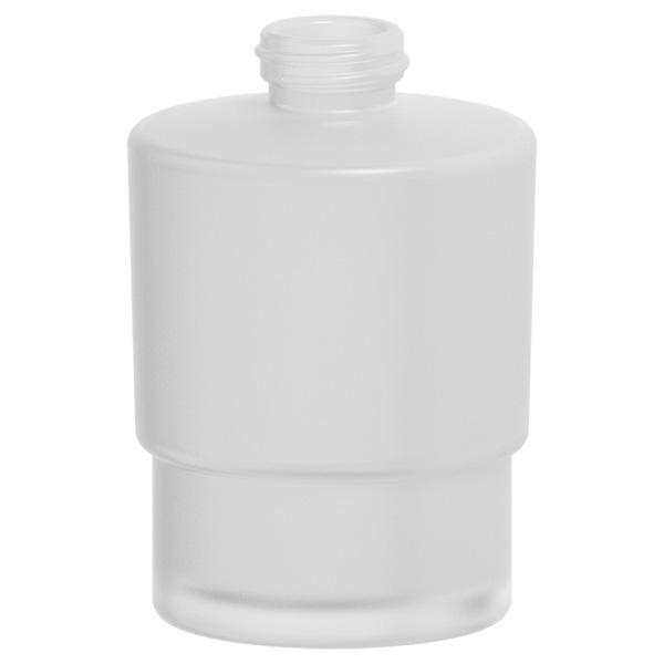 Емкость дозатора жидкого мыла (матовое стекло) (ARTWELLE)