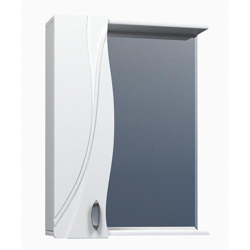 Зеркало-шкаф MIXLINE ЛИМА-55